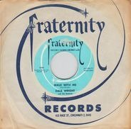 Dale Wright - Walk With Me / I'm The Lovin Type