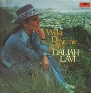 Daliah lavi - Willst du Mit Mir Geh'n