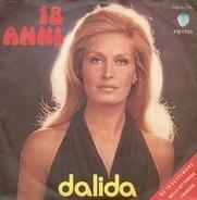 Dalida - 18 Anni