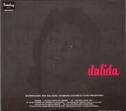 Dalida Accommpagnée Par Wal-Berg Orchestra Et Raymond Lefèvre Et Son Grand Orchestre - Dalida