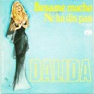 Dalida - Besame Mucho / Ne Lui Dis Pas