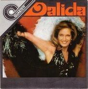 Dalida - Amiga Quartett