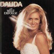 Dalida - Dalida singt Welterfolge