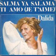 Dalida - Salma Ya Salama / Ti Amo (Je T'Aime)