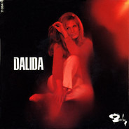 Dalida Accompagnée Par Raymond Lefèvre Et Burt Random - Dalida