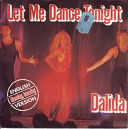 Dalida - Let Me Dance Tonight