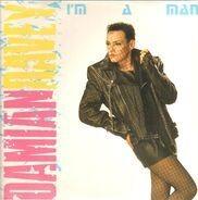 Damian Davey - I'm A Man
