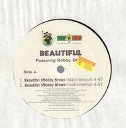 Damian Marley - Beautiful / Road To Zion