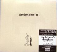 Damien Rice - 0 & b-sides
