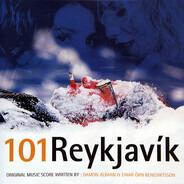 Damon Albarn & Einar Örn - 101 Reykjavík