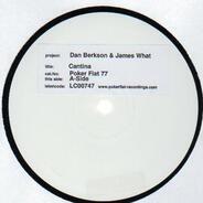 Dan Berkson & James What - Cantina