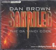 Dan Brown / Wolfgang Pampel - Sakrileg