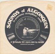 Dan Gibson - Sounds Of Algonquin