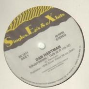 Dan Hartman - Countdown / This Is It