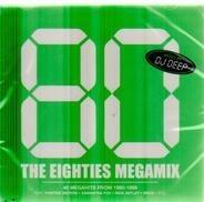 Dan Hartman / Sabrin / FPI Projekt - The Eighties Megamix