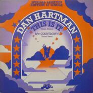 Dan Hartman - This Is It / Countdown