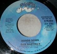 Dan Hartman - Hands Down