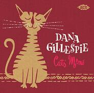 Dana Gillespie - Cats' Meow