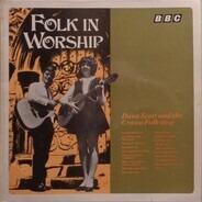 Dana Scott And The The Crown Folk - Folk In Worship