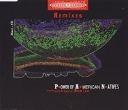 Dance 2 Trance - P.ower Of A.merican N.atives (Remixes)