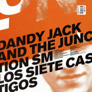Dandy Jack And The Junction SM - Los Siete Castigos