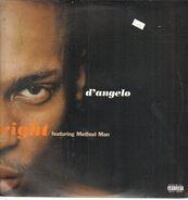 D'Angelo - left & right