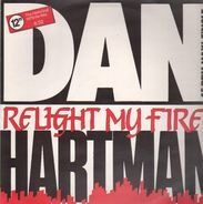Dan Hartman - Relight My Fire (The Historical 1979 Re-Mix)