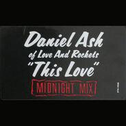 Daniel Ash - This Love