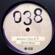 Daniel Boon - Amore Sito E.P.