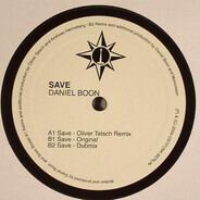 Daniel Boon - Save