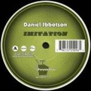 Daniel Ibbotson - Imitation / Stumble