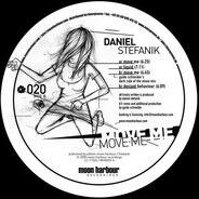 Daniel Stefanik - Move me