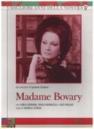 Daniele D'Anza - Madame Bovary