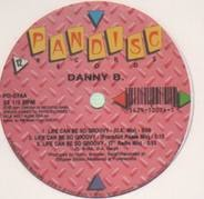 Danny B - Life Can Be So Groovy