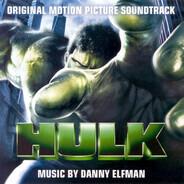 Danny Elfman - Hulk (Original Motion Picture Soundtrack)