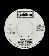 Danny O'Keefe - Country Song / Steel Guitar