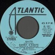 Danny O'Keefe - Quits