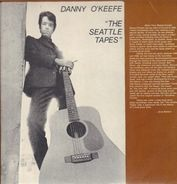 Danny O'Keefe - The Seattle Tapes