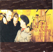 Danny Wilson - A Girl I Used To Know