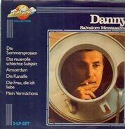 Danny Salvatore Mezzasalma - Danny singt G. Brassens, J. Brel, G. Moustaki u.a.