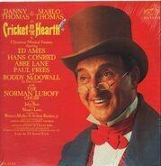 Danny Thomas & Marlo Thomas - Cricket On The Heart