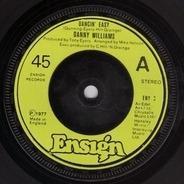 Danny Williams - Dancin' Easy