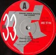 Danube Dance Featuring Kim Cooper - Unique