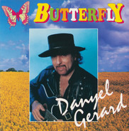Danyel Gérard - Butterfly