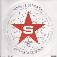 Danzel vs. DJ F.R.A.N.K. - My Arms Keep Missing You