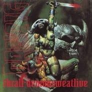 Danzig - Thrall-Demonsweatlive