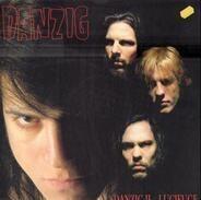 Danzig - Danzig II - Lucifuge