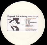 Dapayk & Padberg - Black Beauty LP
