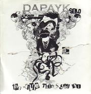 Dapayk Solo - The Little Things You Do