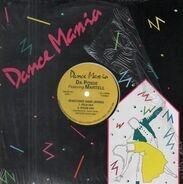 Da Posse Featuring Martell - Searching Hard (Remix)